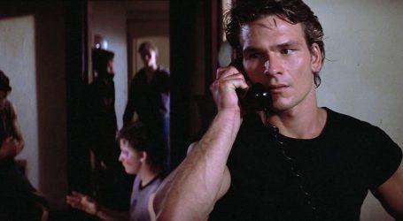 Patrick Swayze je mogao glumiti u filmu 'Dobrodošli u zemlju zombija'