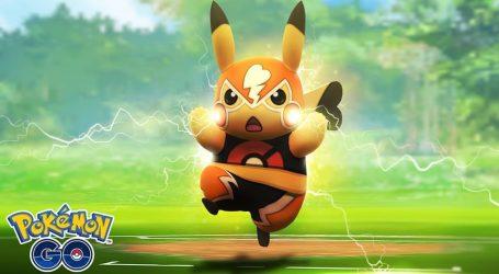 Pokémon Go se prilagodio kućnim uvjetima