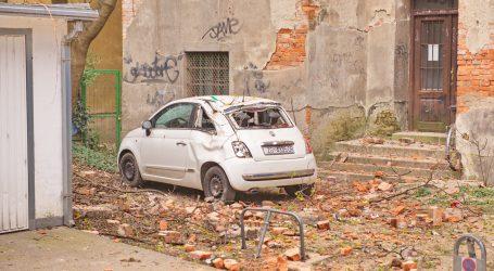 """Bandić: """"Grad ne želi sudjelovati u 'lomljenju preko koljena' obnove"""""""