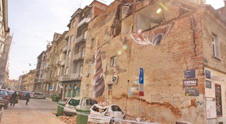 Osnovan sektor za sanaciju šteta od potresa u zagrebačkoj Gradskoj upravi
