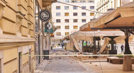 Arhitekti organiziraju volontiranje za pomoć u sanaciji Zagreba