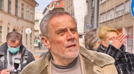 IZJAVA TJEDNA JELENE LOVRIĆ: Sramota! Bandonačelnik Zagreba optužuje potresom poharane građane