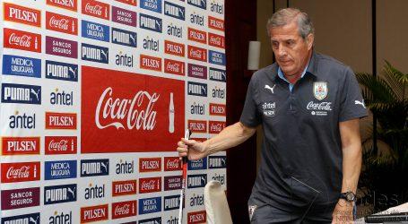 Urugvajski nogometni savez otpustio 400 djelatnika uključujući i izbornika Tabareza
