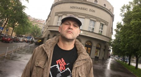 GOST KOLUMNIST: Saša Leković:  Licemjerna 'borba' protiv korupcije