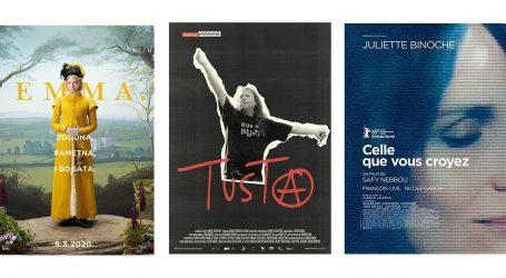 Muzej suvremene umjetnosti je otvoren za posjetitelje uz novi filmski program