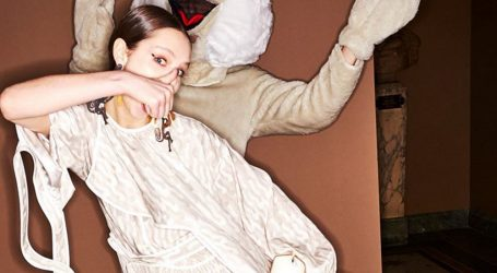 Raznovrsnost mode na reviji StellaWinter20