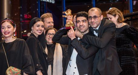 Iranski pobjednik filmskog festivala u Berlinu mora u zatvor