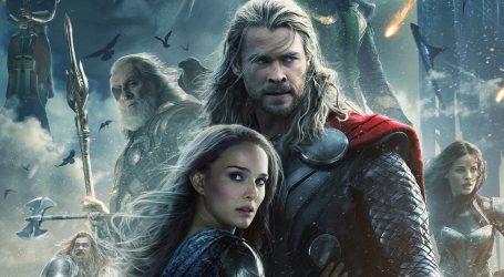 """Patty Jenkins priznala: Napustila sam film """"Thor 2"""" zbog groznog scenarija"""