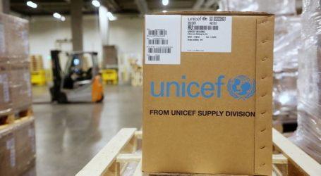 UNICEF pokreće kampanju za pomoć djeci i obiteljima
