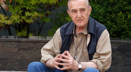 Veljko Bulajić proslavio 92. rođendan, plakat za 'Bitku na Neretvi' izradio mu je Picasso