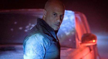 Vin Diesel namjerava objaviti album