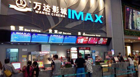 Kineske vlasti otvorile pa ponovo zatvorile kino dvorane zbog koronavirusa