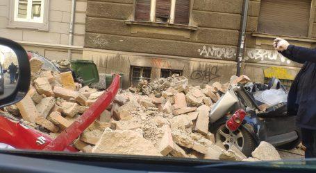 ZAGREBAČKI POTRES: Do 12 sati vatrogasci imali više od 65 intervencija