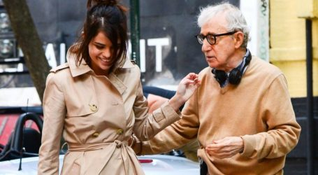 Woody Allen dao intervju i odgovorio na optužbe za seksualno zlostavljanje