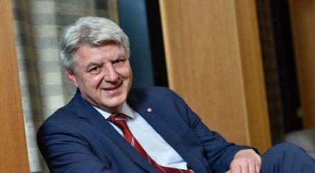 KOMADINA: 'SDP bi profitirao na parlamentarnim izborima da je Kovač pobijedio Plenkovića'