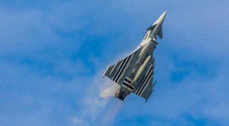 OBRAT U PREGOVORIMA S BRUXELLESOM: Eurofighter – hrvatski adut za EU