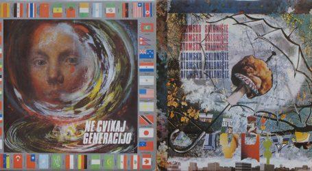 """""""Ne cvikaj generacijo"""" – legendarni prvi album pulskih rockera"""
