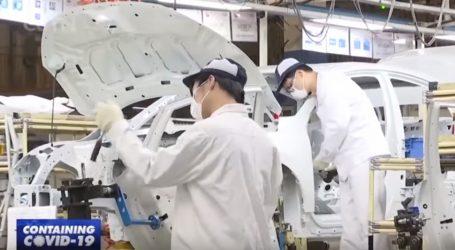 Javni prijevoz i automobilska industrija u Wuhanu ponovno u pogonu