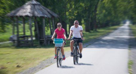Victoria Park – odredište za rekreativno i ekstremno bicikliranje