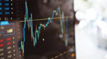 Wall Street pao 7 posto, najviše od financijske krize 2008.