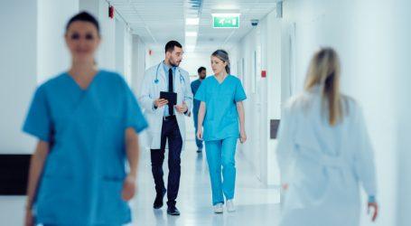 HZZO: Bolnicama će biti uplaćeno dodatnih 400 milijuna kuna zbog koronavirusa