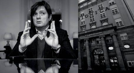 EKSKLUZIVNO MILAN POPOVIĆ POD LUPOM istražitelja zbog afere pranja novca u Zagrebačkoj banci