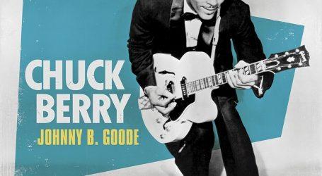 Zadnjeg dana ožujka 1958. izašao je 'Johnny B Goode', snimka pjesme poslana je i u svemir