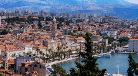 Splitsko-dalmatinska županija zabranila događanja koja okupljaju iznad 1.000 ljudi