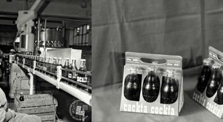 ROĐENDAN COCKTE: Bezalkoholno piće uz koje su odrasle generacije proizvodi se od 1953.