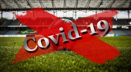 U Englskoj bez nogometa najmanje do 30. travnja