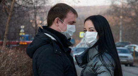 WHO protiv masovnog korištenja maski za lice