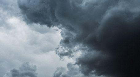 Promjenjivo oblačno sa sunčanim razdobljima