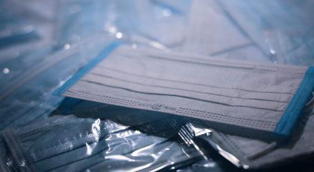 Lopovi ukrali 50.000 maski iz bolničkog skladišta u Kölnu