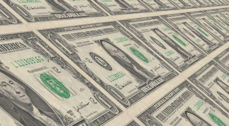 Dolar ojačao, središnje banke popuštaju monetarnu politiku