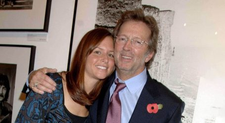 Eric Clapton napunio je 75 godina, biografija otkriva da su mu 'najveća ovisnost' bile žene