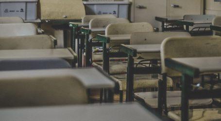 BiH zatvara sve škole i fakultete na dva tjedna