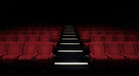 KORONAVIRUS: Ograničen broj ljudi u kinima, obavezan razmak između posjetitelja