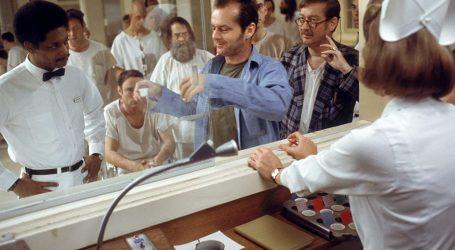 Na 48. dodjeli 1976. godine svi su glavni Oscari završili 'u kukavičjem gnijezdu'