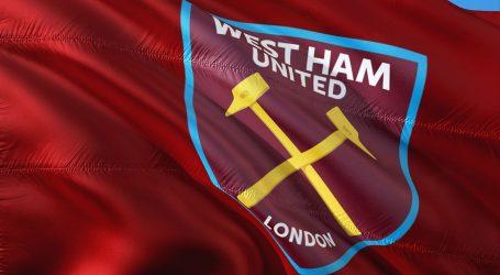 Osam igrača West Hama ima lakše simptome COVID-19