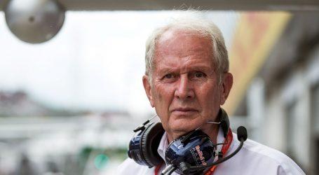 Formula 1: Savjetovao vozačima da se namjerno zaraze