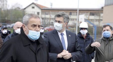 KORONAVIRUS RAZOTKRIO RAZMJERE političkog zločina nad Imunološkim zavodom