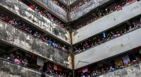 Milijuni Indijaca u karanteni zbog koronavirusa