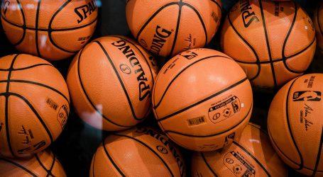 NBA: Košarkaši četiri kluba u petak mogu krenuti s treninzima