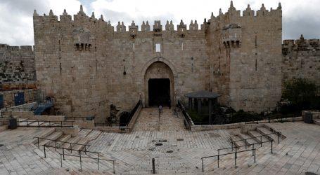 Koronavirus pogodio Jeruzalem gore od ratova i intifada