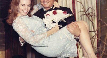 Krajem veljače 1968. vjenčali su se Johnny Cash i June Carter