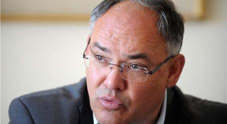 Damir Kajin najavio izlazak na parlamentarne izbore