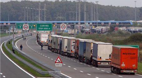 Sindikat vozača: Odluka o karanteni je neodrživa, vozači su na rubu izdržljivosti