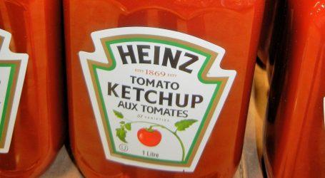 NOVI FAVORIT ZA PREDSJEDNIČKU KANDIDATURU: Kerry ne može do novca svoje žene, nasljednice kečapa Heinz