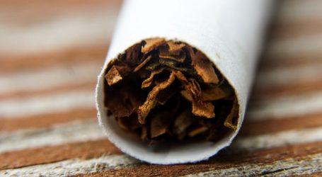 PODNIJETA KAZNENA PRIJAVA: Kod 45-godišnjaka pronađeno više od 150 kilograma duhana
