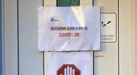 Dekontaminacija zabočke bolnice – kći pacijentice negirala kontakt